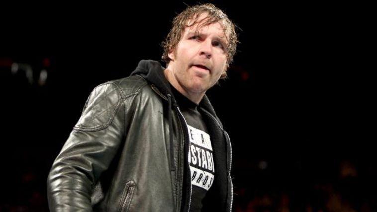 צפו: אוהד ניסה לדקור מתאבק במופע של WWE