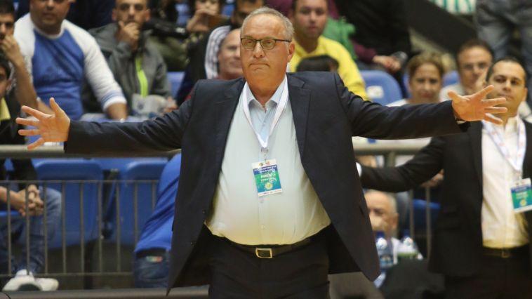 """זמן ה-ש""""ש: שרף ושמיר יובילו מהפכה בכדורסל הישראלי"""