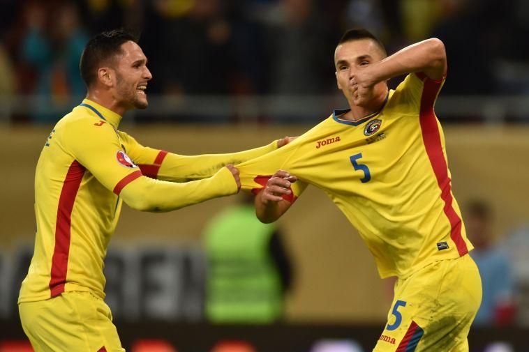 שחקני רומניה ילבשו חולצות לזכר הנספים