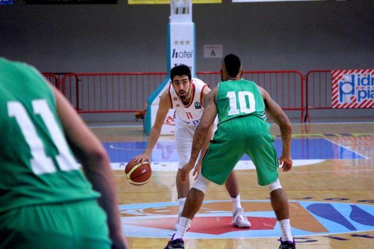 לאט לאט: ירושלים הפסידה 72:68 ללובליאנה