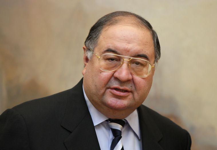 נחשף: נשיא איגוד הסייף תרם לו כ-38 מיליון דולר