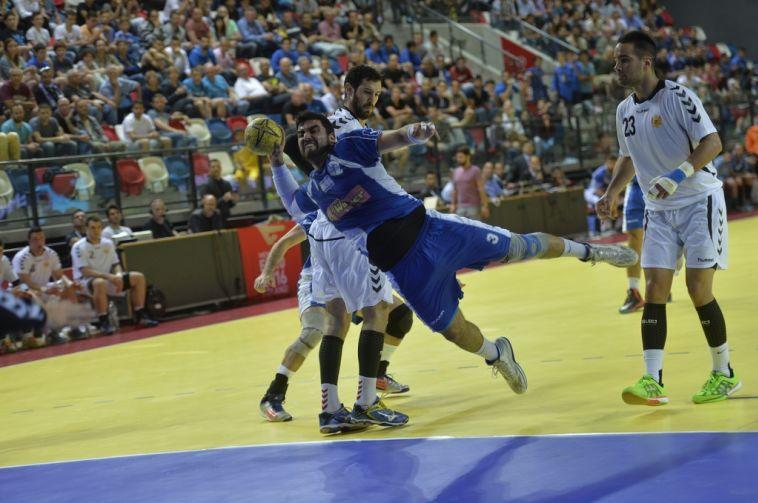 הנבחרת נוצחה 33:27 במשחק הכנה בגרמניה