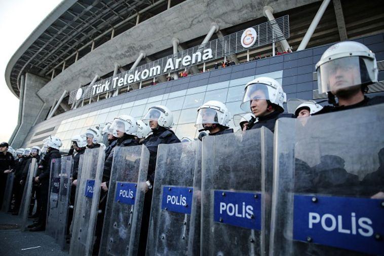 בשל המצב: המשחק בין טורקיה לשבדיה בספק