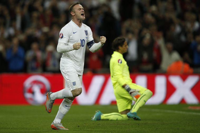 ב-15 בנובמבר: וויין רוני חוזר לנבחרת אנגליה למשחק ראווה