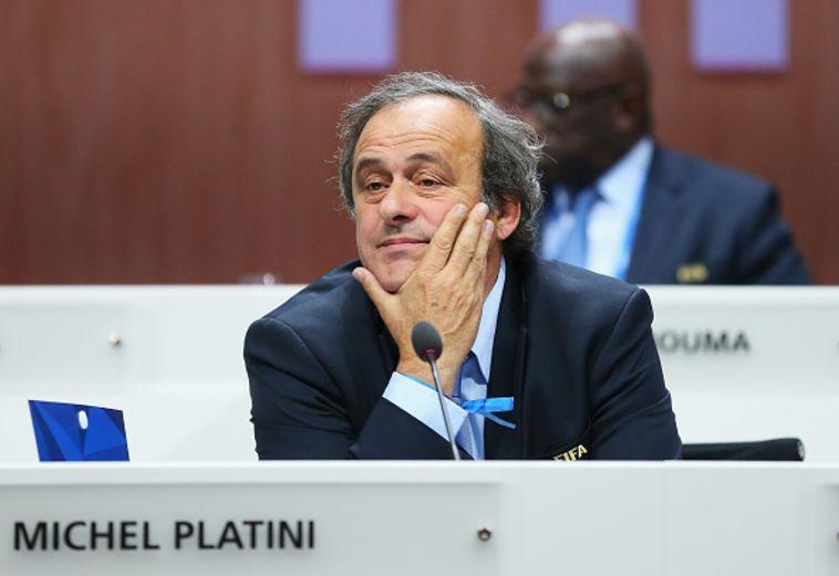 """פלאטיני: """"פוגבה לא שווה 100 מיליון יורו"""""""