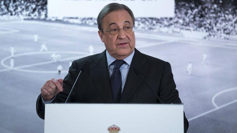 קומבינה בשביל ריאל? ספרד דחתה את סגירת חלון הרכש