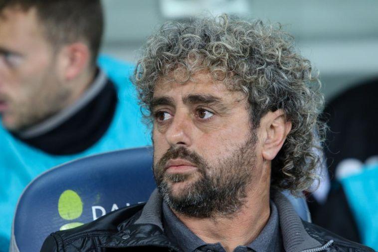 """עטר מונה רשמית למאמן נתניה: """"שמח לחזור"""""""