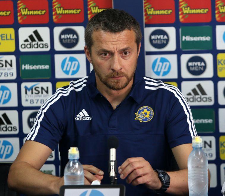 """יוקאנוביץ': """"הליגה חשובה לי יותר מהאלופות"""""""