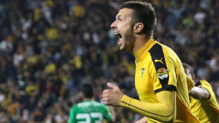 הפנים לצפון: רוקאביצה הוצע למכבי חיפה