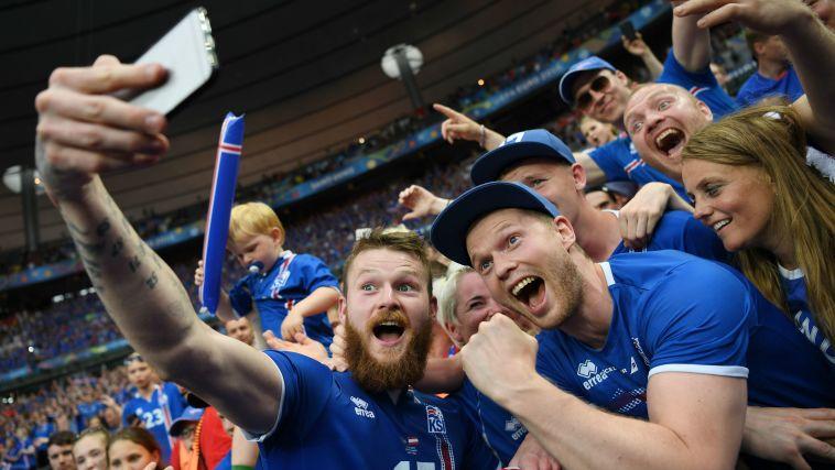 המרעננת של יורו 2016 תחמיץ את המונדיאל? איסלנד בסכנה