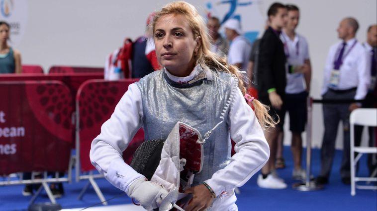 דלילה חטואל השיגה את הקריטריון האולימפי לריו