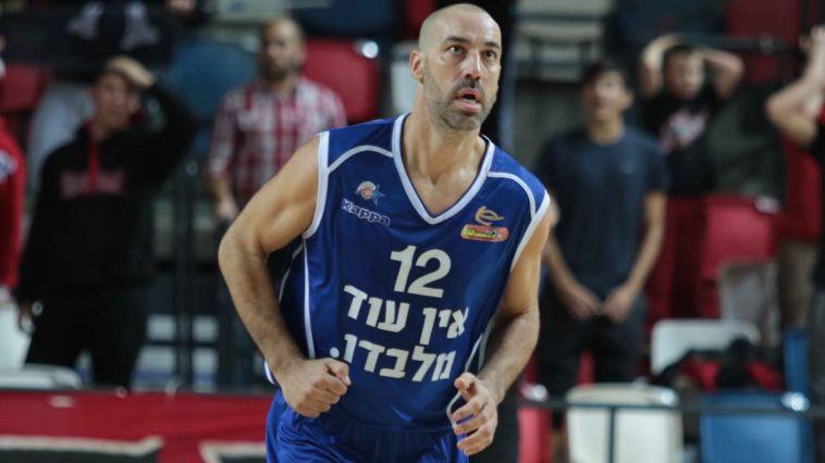 חוזר למגרש: טפירו מונה למאמן מכבי אשדוד