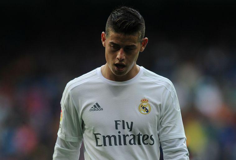 דרכיהם ייפרדו? חאמס רוצה לעזוב את ריאל מדריד בקיץ