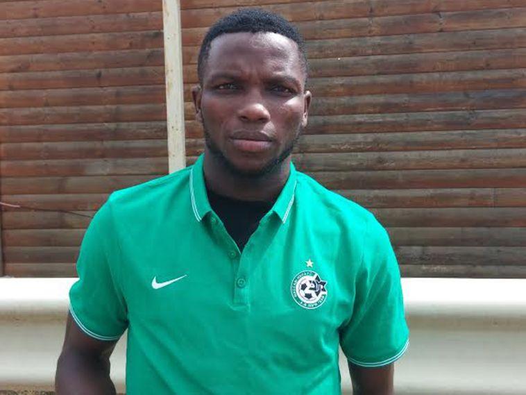 שחקן נבחרת ניגריה עד גיל 21 ייבחן במכבי חיפה