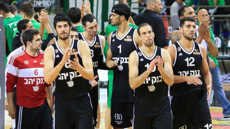זו הנוסחה: ירושלים שוב ניצחה את חיפה בהארכה