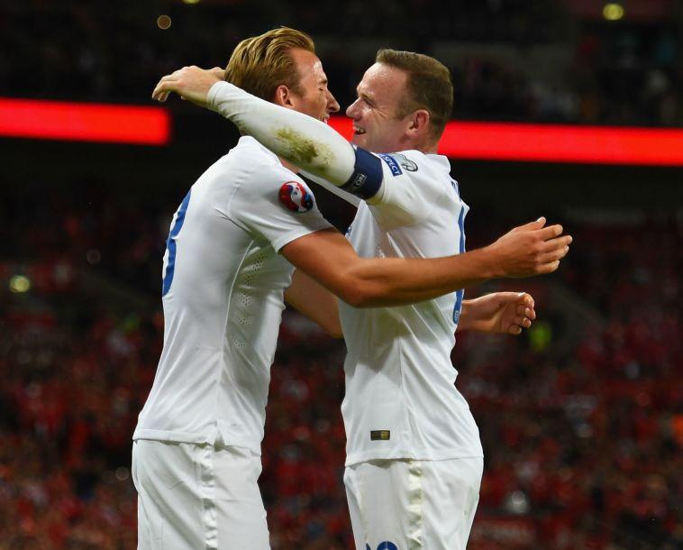 ב-22:00: אנגליה מול רוסיה. קיין בחוד, רוני בקישור