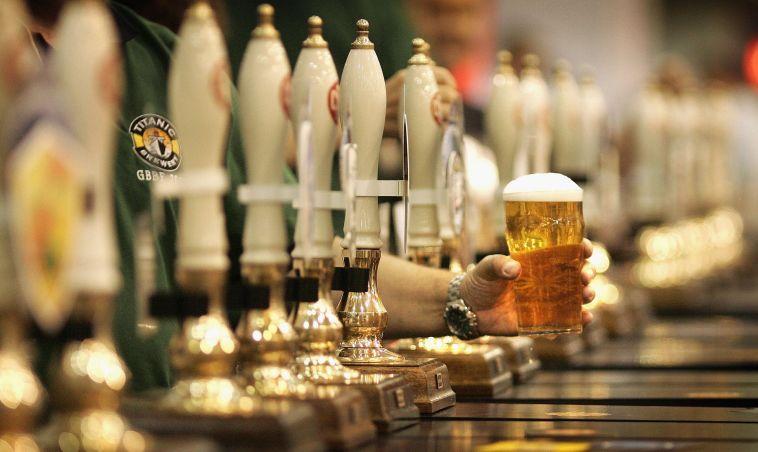 בקטאר אישרו:  אלכוהול  יימכר במונדיאל 2022