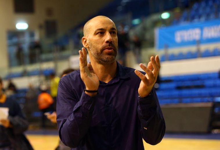 """מאיר טפירו: """"נס ציונה יכולה להיות עיר הכדורסל של ישראל"""""""