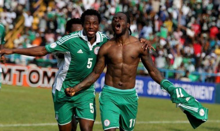 שלושער לשחקני צ'לסי ב-1:3 של נבחרת ניגריה