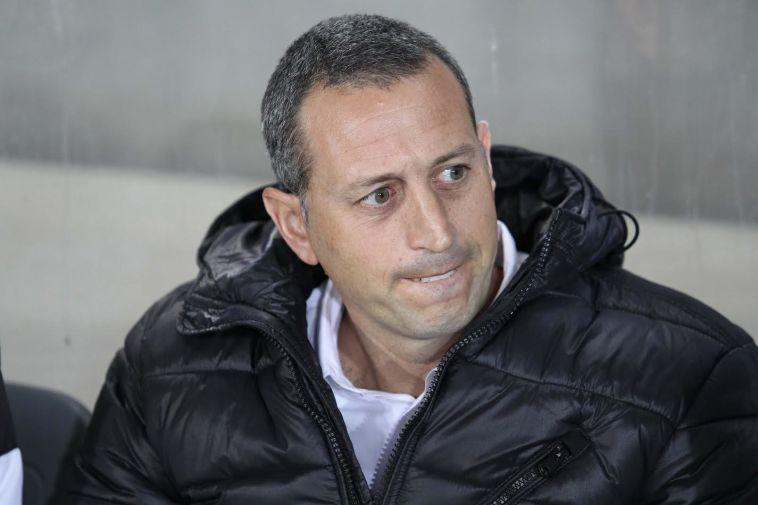 למרות ההתלבטות: תורג'מן עשוי להתמנות למאמן מ.ס אשדוד