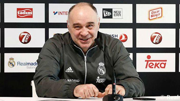 ישלים עשור: פבאלו לאסו האריך חוזה בריאל מדריד עד 2021