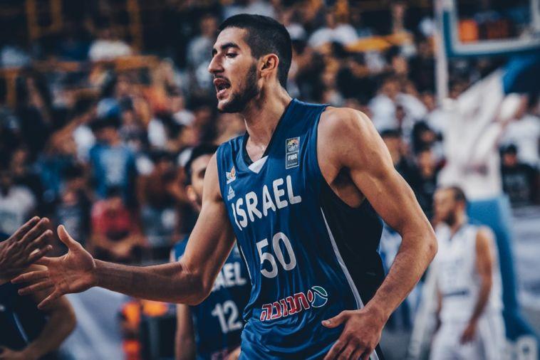 הרבה יותר מכסף: ישראל הפסידה 65:56 ליוון בגמר אליפות אירופה