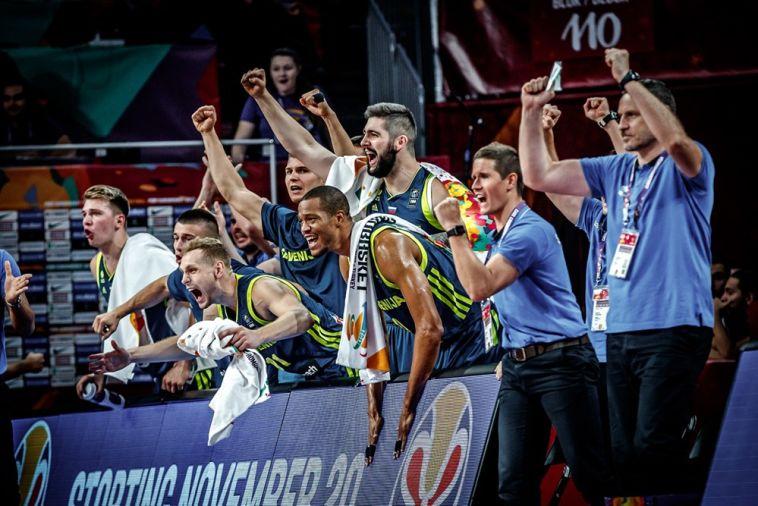 נבחרת סלובניה
