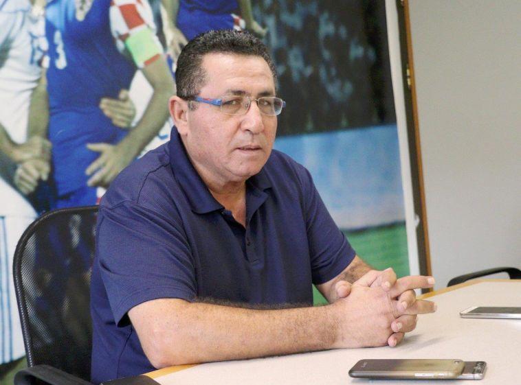 עופר עיני: רג'וב מנסה לפגוע במדינת ישראל באמצעות הכדורגל