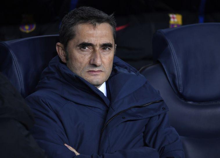 """נשיא ברצלונה: """"ואלוורדה הוא המאמן שאנחנו רוצים"""""""