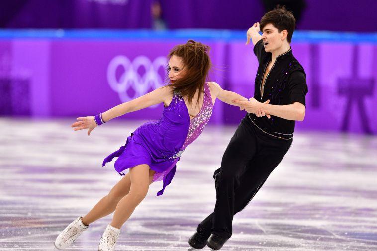ישראל סיימה שמינית באולימפיאדת החורף ולא עלתה לגמר