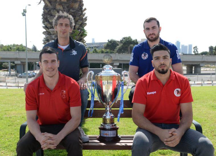 גביע המדינה בכדוריד