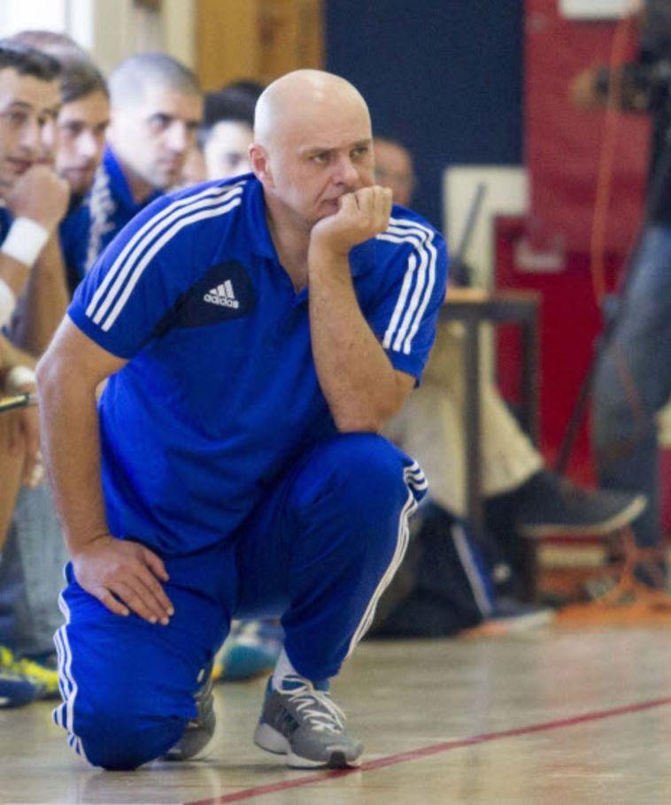 משחק הכנה: 24:29 לנבחרת ישראל על קפריסין