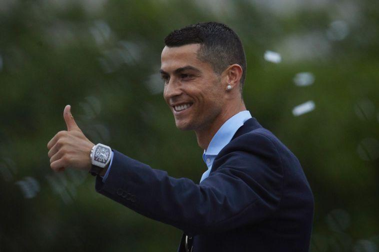 התוכנית של יובנטוס: רונאלדו יערוך בכורה מול ריאל מדריד