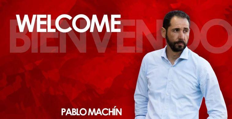 עלה כיתה: פאבלו מאצ'ין מונה למאמן סביליה