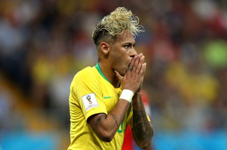 בברזיל תקפו את ניימאר: לא נראה שהוא מאמין בחבריו