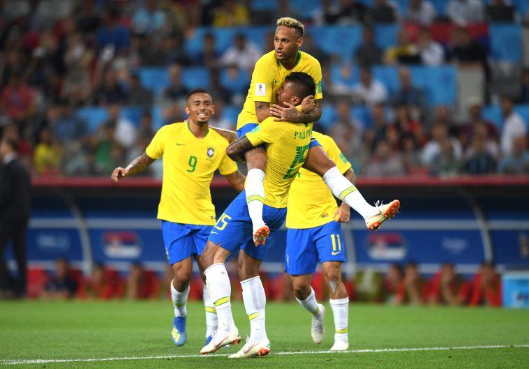משחק אליפות: ברזיל ובלגיה בקרב המרתק של המונדיאל
