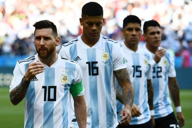 דיווח: ליאו מסי לא ישחק בנבחרת ארגנטינה ב-2018