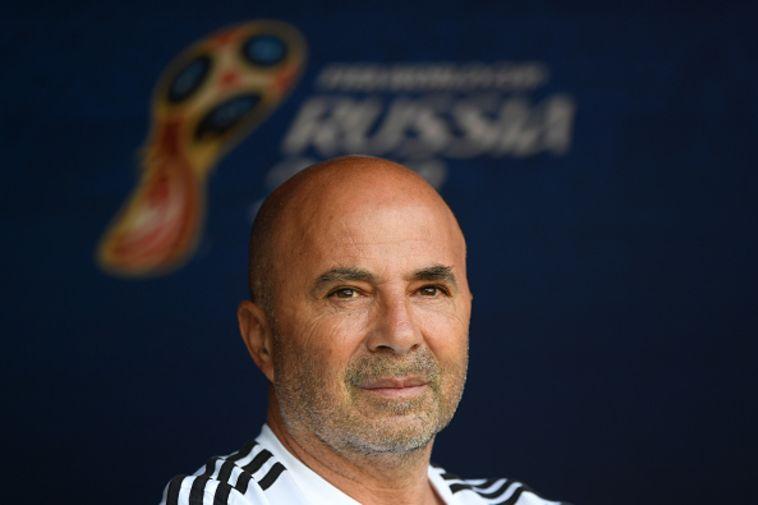 דיווחים סותרים בנוגע לעתידו של סמפאולי בנבחרת ארגנטינה