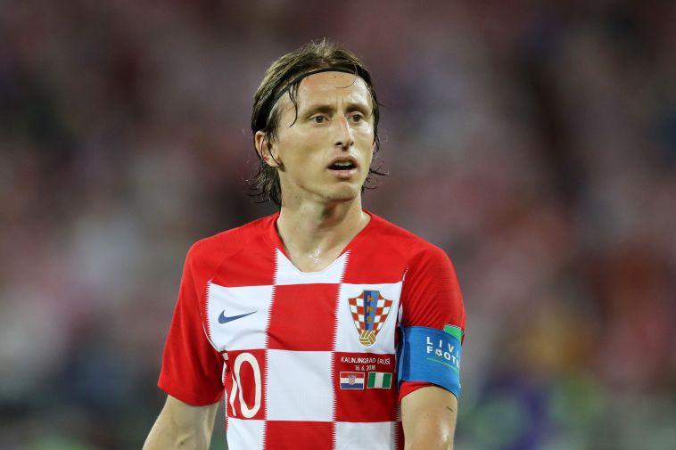 שישי בספורט4: שחזור חצי גמר המונדיאל, קרואטיה מול אנגליה