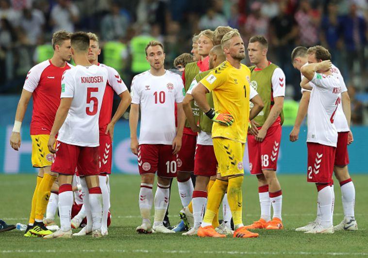 רשמי: דנמרק תשחק בליגת האומות עם מאמן זמני, חובבים ושחקני קטרגל