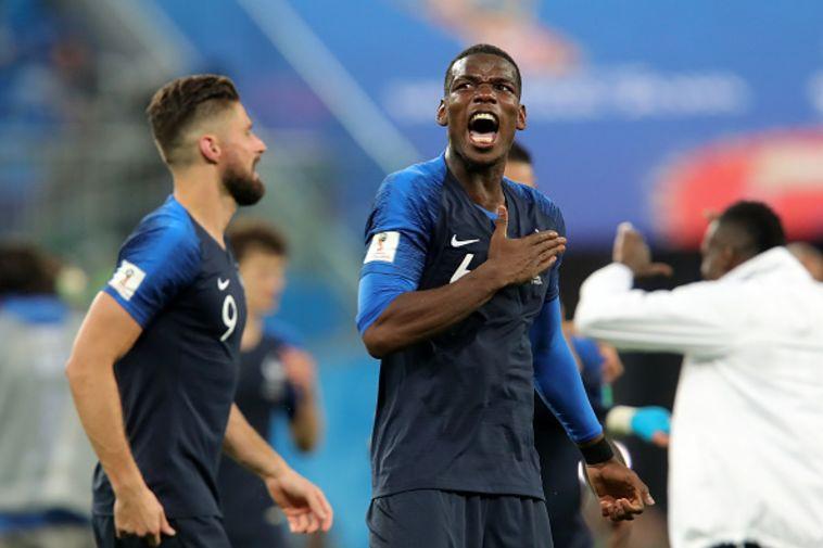 נבחרת צרפת תהיה מהאלופות המוצדקות אי פעם
