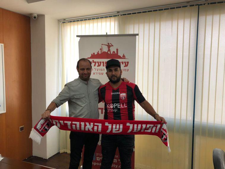 העברות: אליאור סיידר חתם בעכו, גם עידן סרור מצא קבוצה