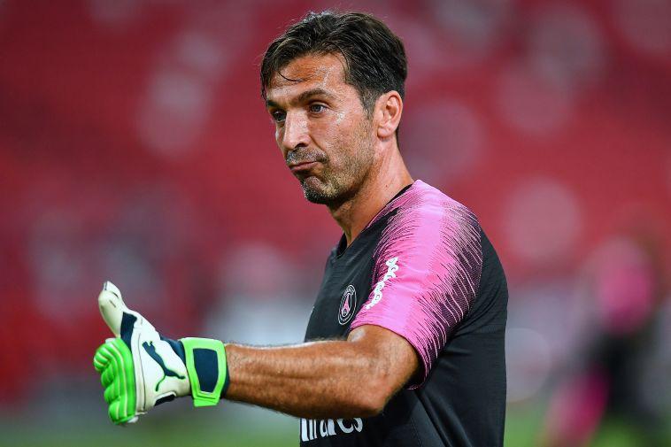 """בופון: """"המשחק באיטליה טקטי מדי, הכדורגל היפה נפגע"""""""