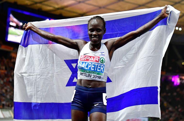 אתלטיקה: ישראל תתמודד תחת הדגל באליפות העולם בקטאר