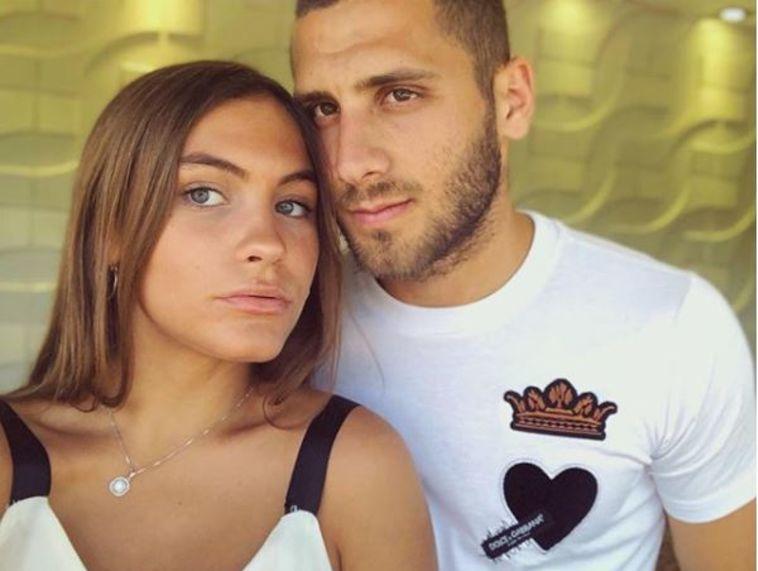 צפו בהצעת הנישואין של חלוץ מכבי חיפה