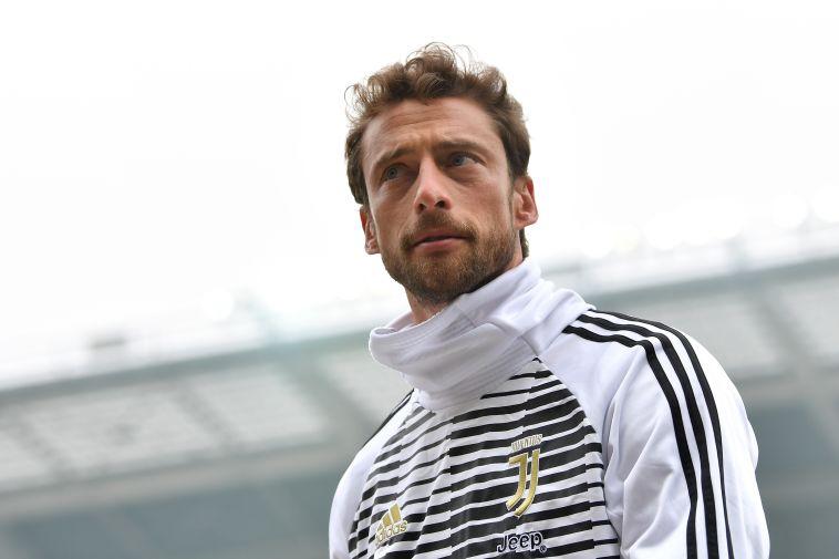 קלאודיו מרקיזיו הוצג בזניט, חתם לשנתיים