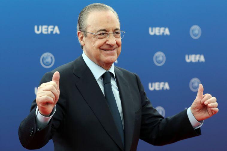 ריאל מדריד תכניס 1.25 מיליארד יורו מהעסקה עם אדידס