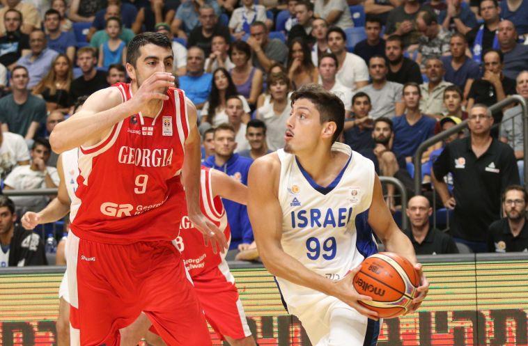 יפתח והחבר'ה: על חילופי הדורות בנבחרת ישראל