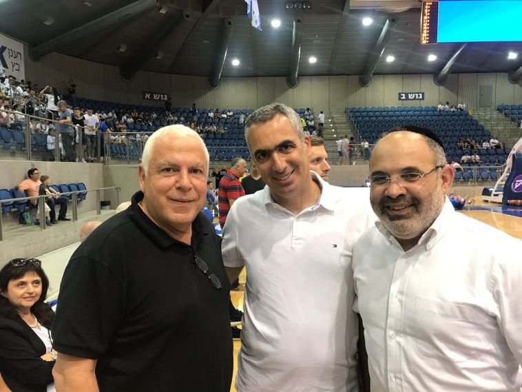 הכירו את נבחרת טרום הקדטים של ישראל