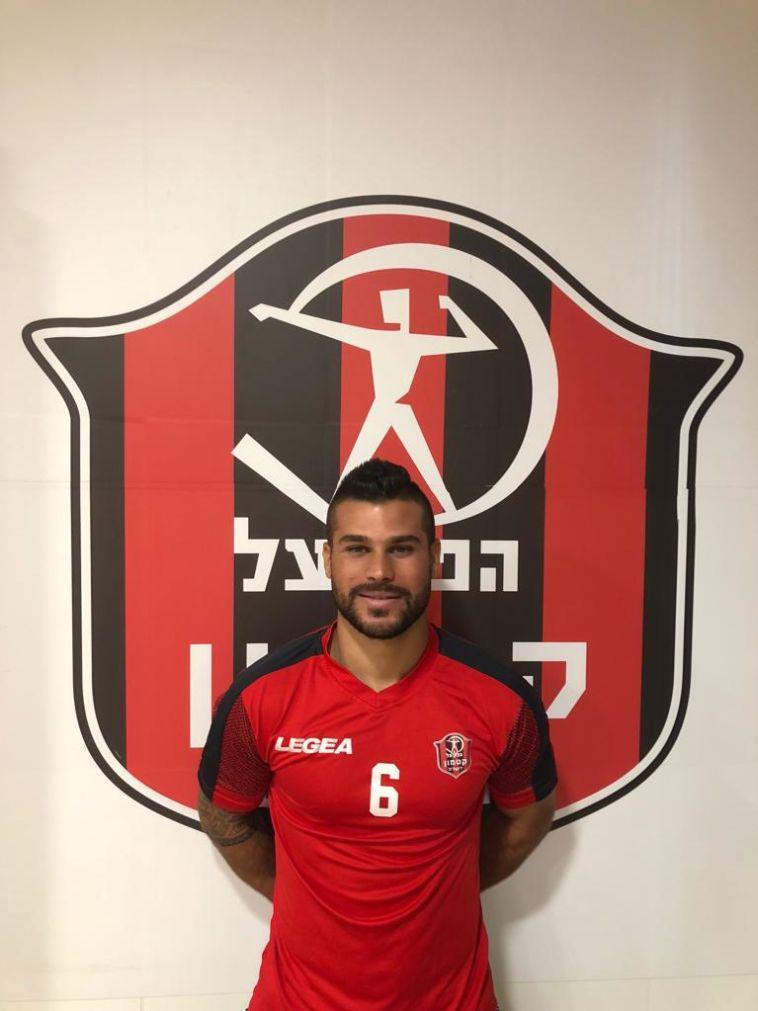 קובי מויאל חתם לעונה אחת בהפועל קטמון ירושלים